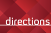 Directions Sticky Logo